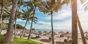 Active Travel has exclusive offers to Club Med on Bintan Island