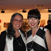 Sarit Cohen and Gretel Harrison