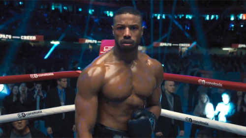 46b005a01883 Review    Creed II  (M)     and a half - Canberra CityNews