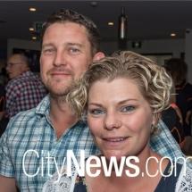 Shane & Louise McNaughton