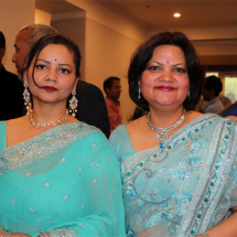 Shuchi Raj and Meenu Sharma