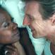 "Viola Davis and Liam Neeson in ""Widows""."