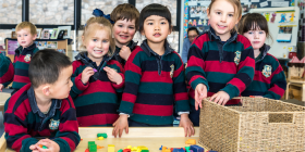 Canberra Girls Grammar School Early Learning Centre