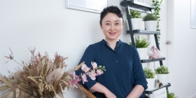 Australasian Beauty Therapy Academy owner and principal Ping Gan