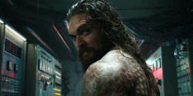"""Aquaman""... co-written by former Lake Tuggeranong College student James Wan."
