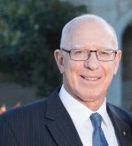 New South Wales Governor David Hurley will become Australia's next Governor-General