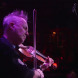 Violinist Nigel Kennedy… a one-off performance for an audience that was engaged and appreciative to the point of a standing ovation, even after the musicians had left the stage.