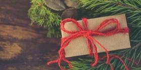 christmas, present, pixabay, plastic-free