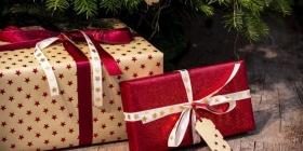 gifts, Christmas