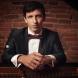 Pianist Lukasz Krupinski… keeps coming back to Canberra.