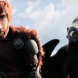 """How To Train Your Dragon: The Hidden World"" movie"