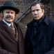 'Holmes and Watson movie