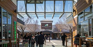Gungahlin Marketplace