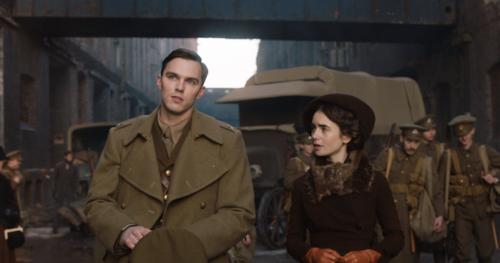 Movie Poster 2019: Movie Review / 'Tolkien' (M)