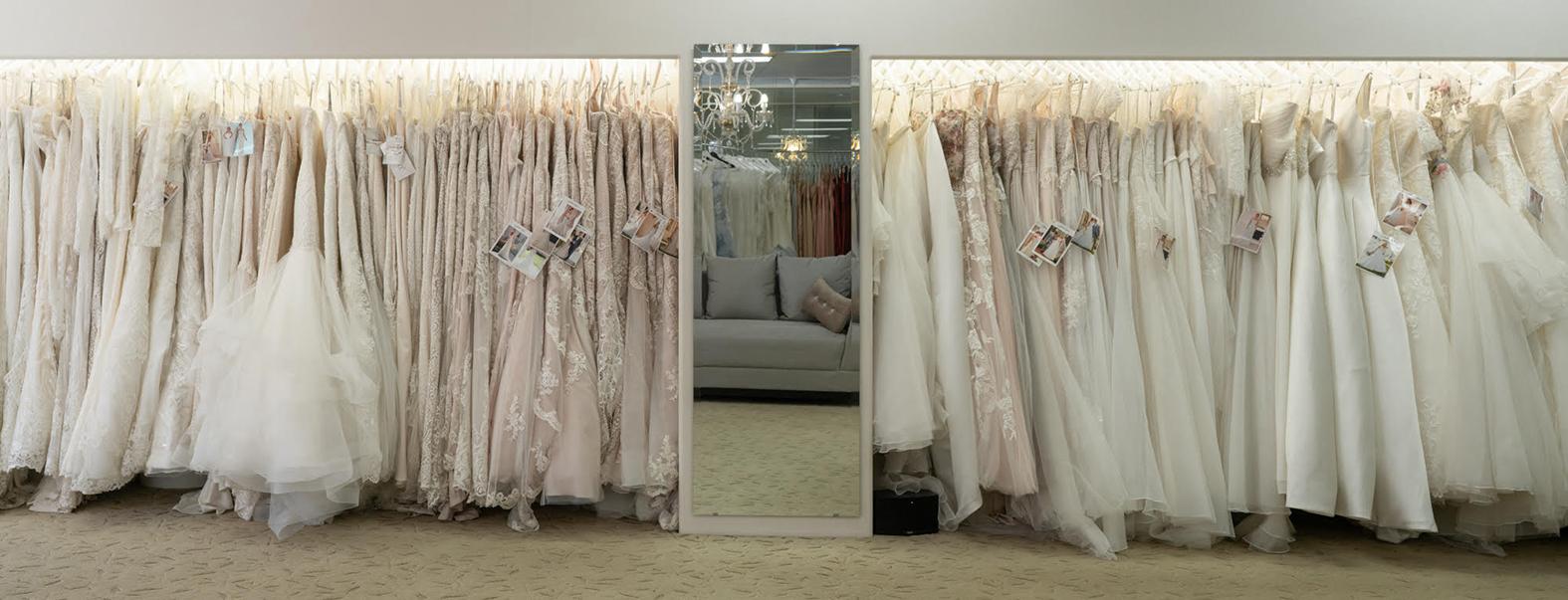 I Do I Do Wedding Gowns: Inspirational Ideas For The Perfect 'I Do'