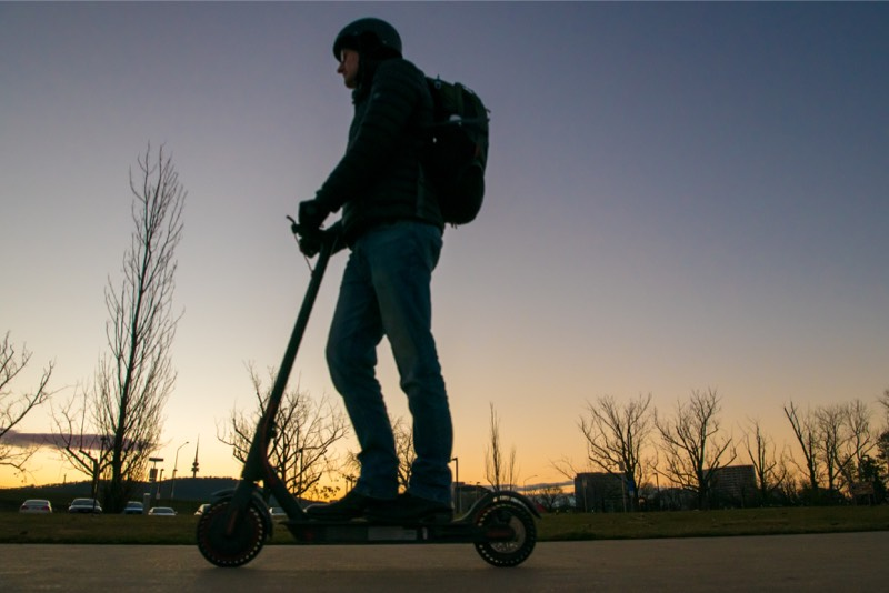 Survey calls for lower e-scooter speed limits | Canberra