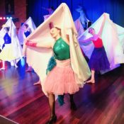 Copy of Daramalan College – Yr 10 dancer Aimee Halley from Daramalan College