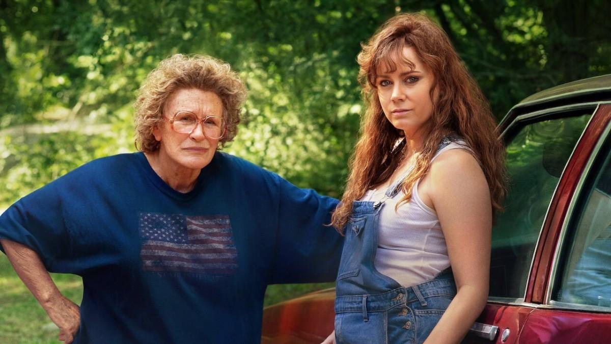 Movie Review Hillbilly Elegy M Canberra Citynews