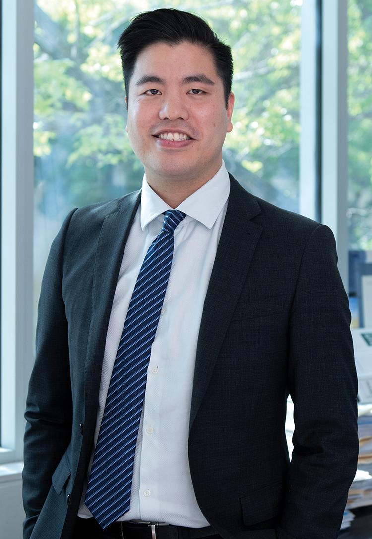 Firmin Kwong