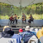 Four Winds_2021 Festival_GoldnerQuartet_DavidRogersPhotography-8185