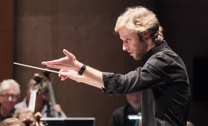 Artsday / Local soloists step into Brahms concert